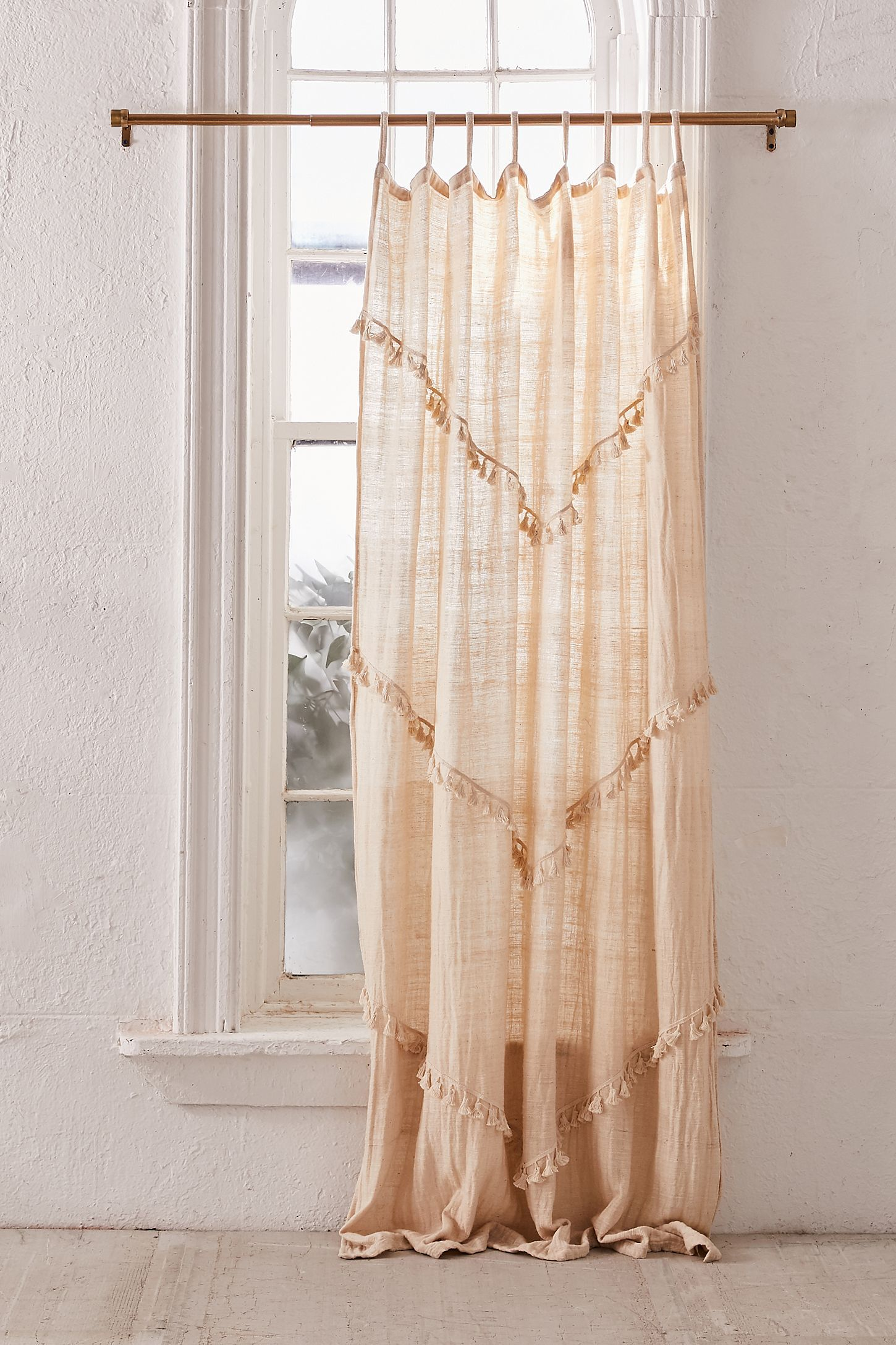 Pin On Curtains And Rods