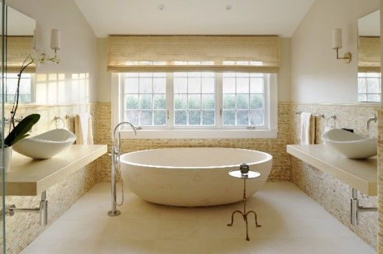 Love the layout and the tub, but yet againwhy does everything