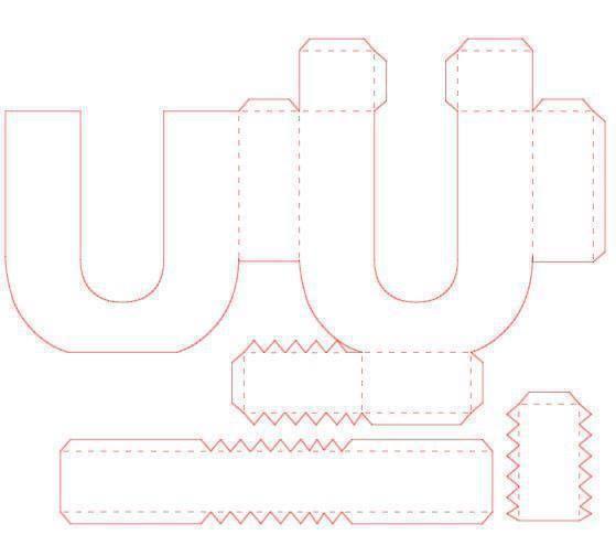 pin tillagd av erika olsson p 3d letters pinterest inspiration. Black Bedroom Furniture Sets. Home Design Ideas