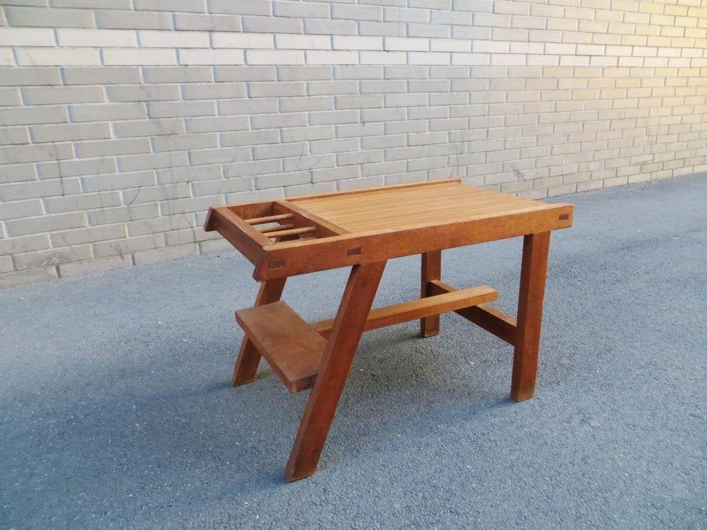 Table D Appoint Scandinave Annees 60 In 2020 Mid Century Furniture Century Furniture Furniture