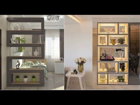 Room Divider Ideas Home Partition Wall Decoration Ideas