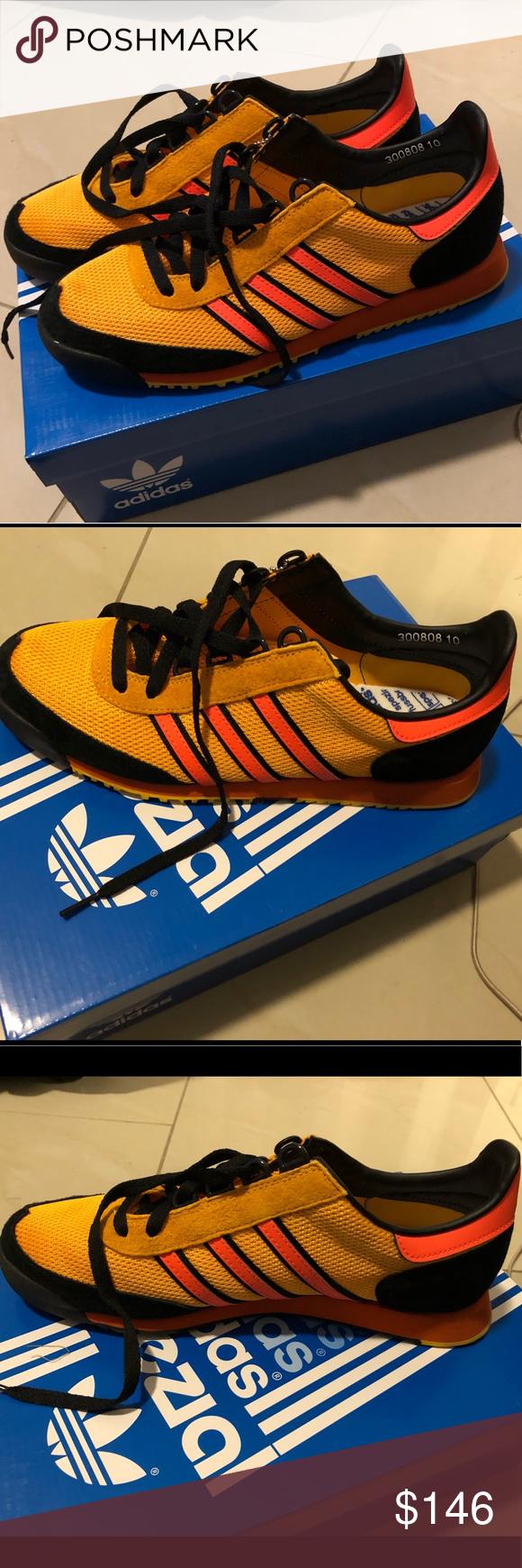 tags. Sl80 Adidas spezial size
