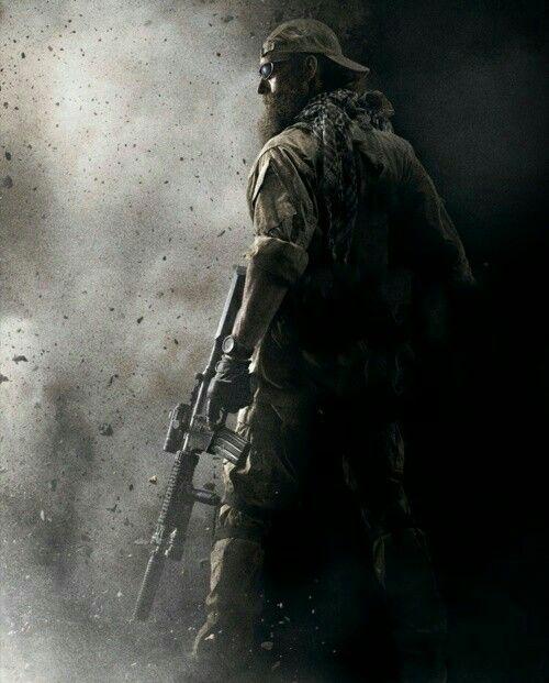 Medal Of Honor Dusty Dengan Gambar