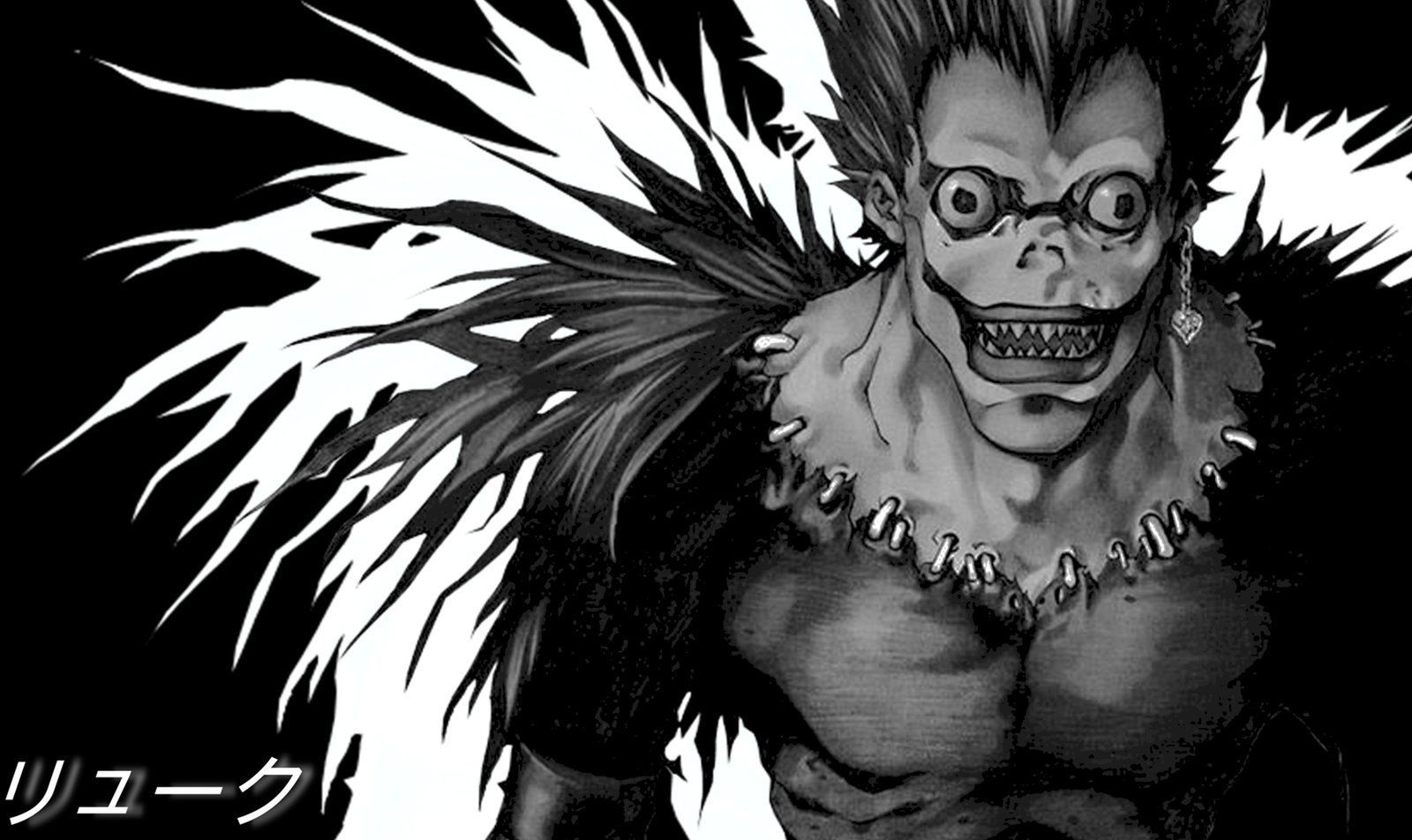 Pin by spetri on LineArt Death Note Death note, Good