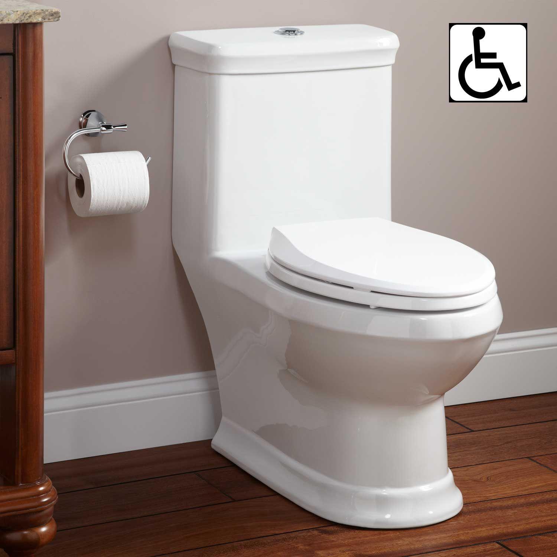 stapleton ii dualflush european rear outlet toilet two piece elongated white