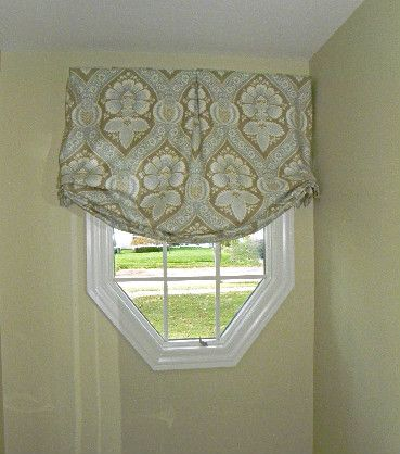 Pin On Specialty Window Shape Ideas With Shades Blinds