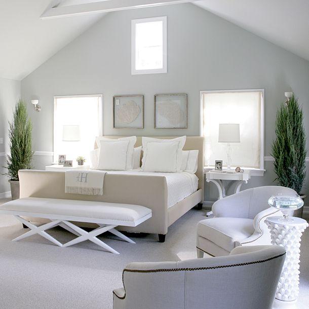 Pin de cami trevisan en bedrooms pinterest dormitorio for Metro cuadrado decoracion