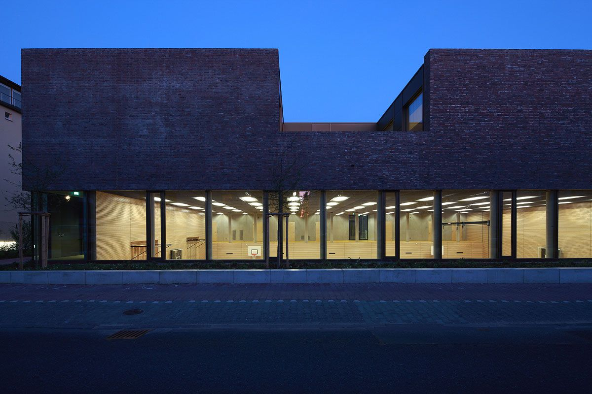 Michael Schule Frankfurt