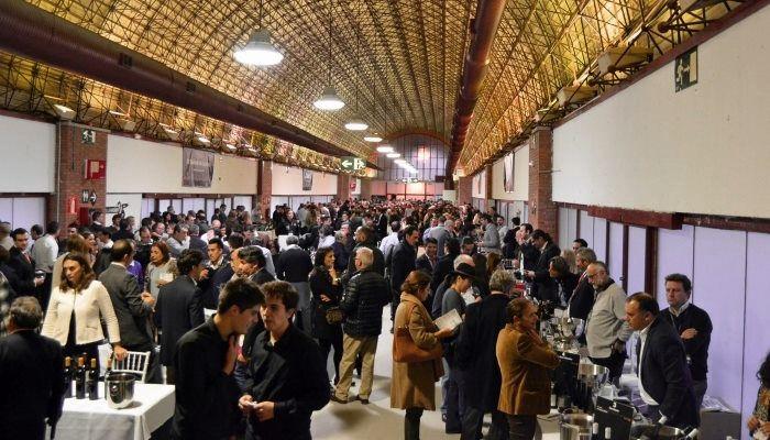 El III Salón Guía Peñín de las Estrellas presenta las mejores compras de vino en Madrid y Barcelona https://www.vinetur.com/2014120217577/el-iii-salon-guia-penin-de-las-estrellas-presenta-las-mejores-compras-de-vino-en-madrid-y-barcelona.html
