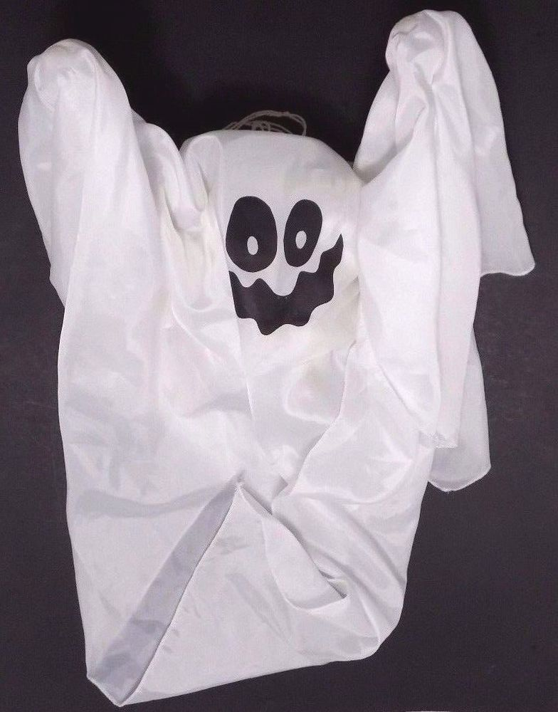 Vintage Wailing Shaking Ghost Halloween