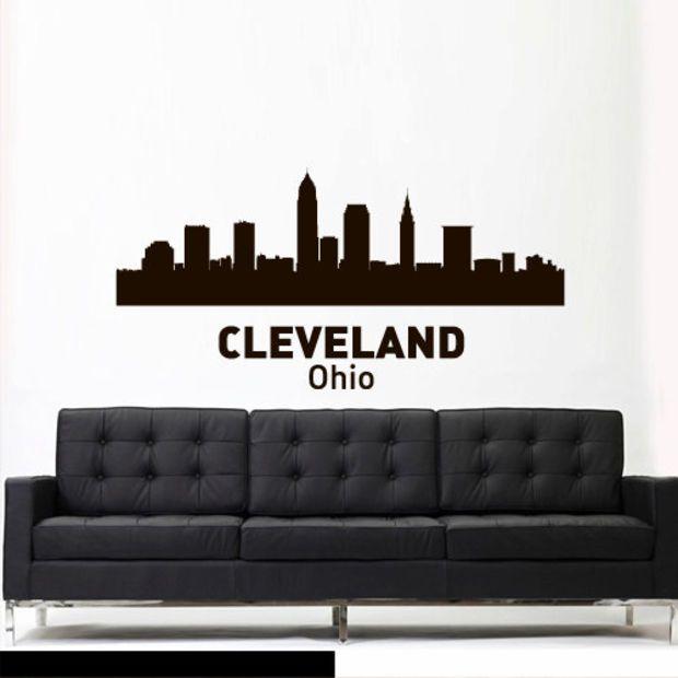 Custom Vinyl Decals Cleveland Ohio Custom Vinyl Decals - Custom vinyl decals cleveland ohio