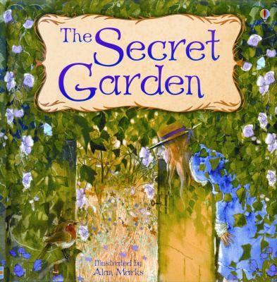 The Secret Garden by Susanna Davidson.