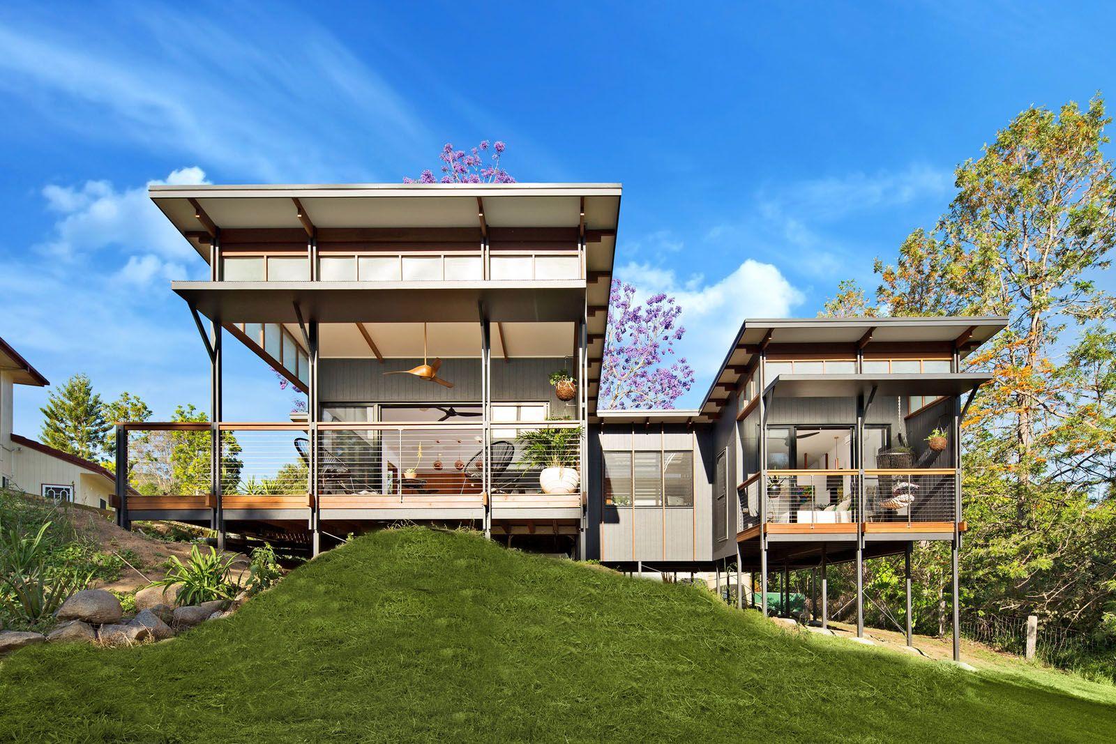Brisbane leading granny flat/ smal house/ tiny house/ designers ...