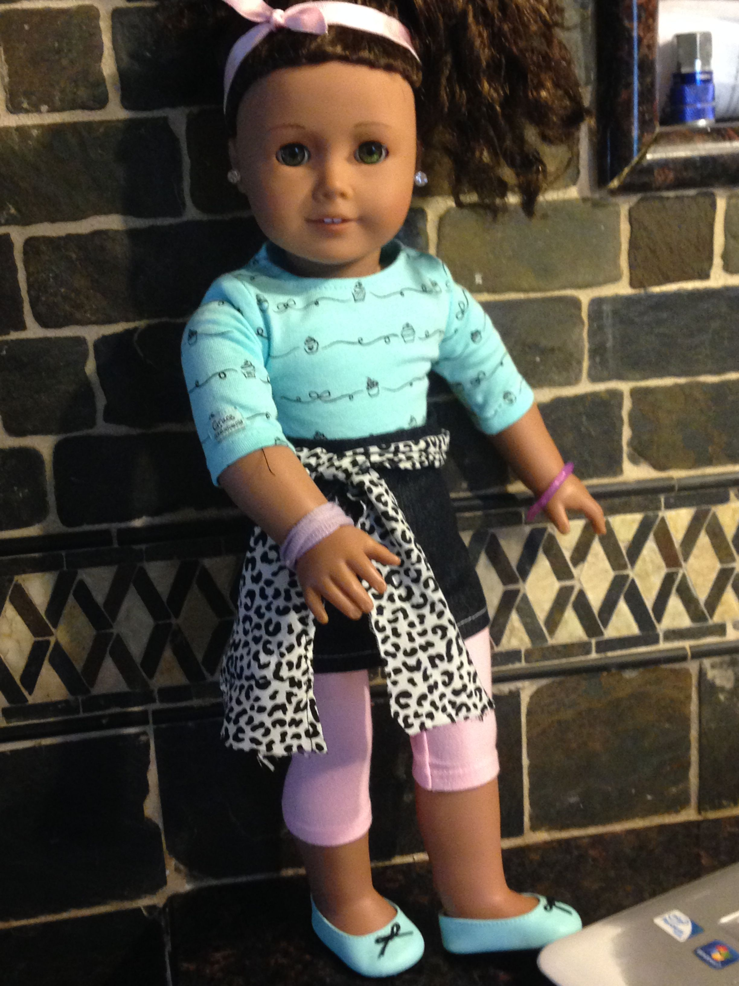 Pin by chelle campbell on cute american girl doll clothes