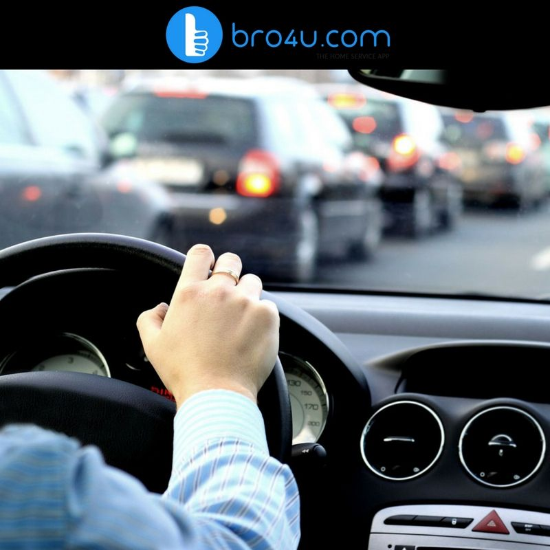 Driving is no more a fearful exercise with top notch