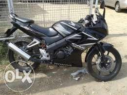 Honda CBR 150 1st Gen