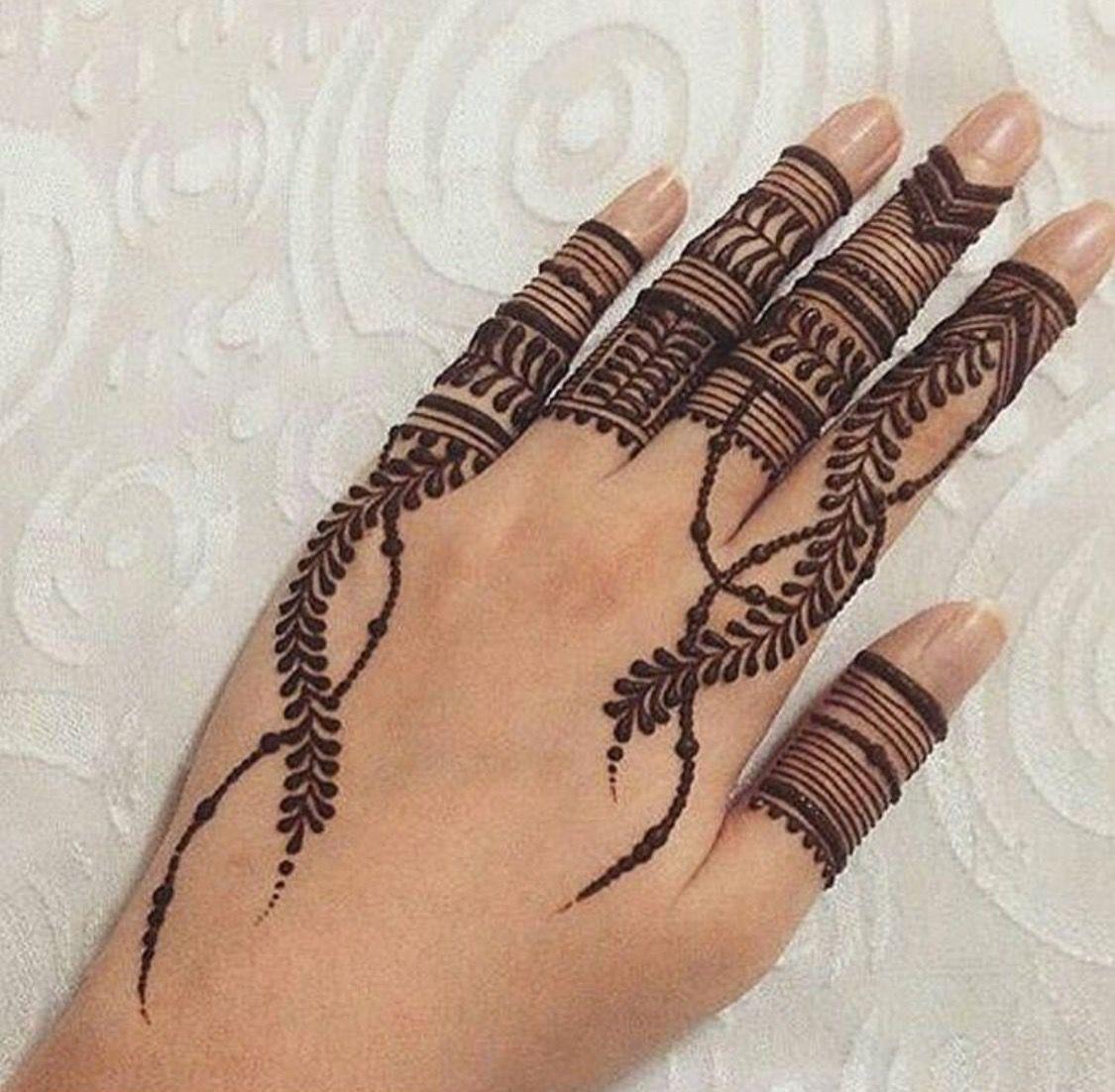 simple henna pinterest. Black Bedroom Furniture Sets. Home Design Ideas