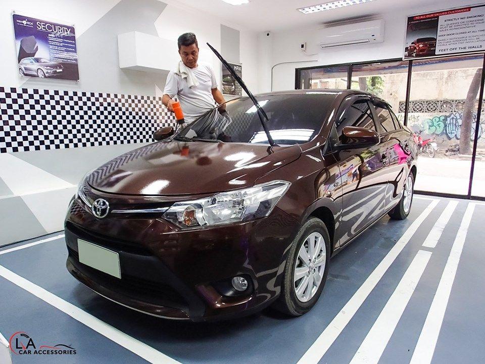 Car Tint Davao Reflective Tint Ceramic Tint Car Tints Tinted