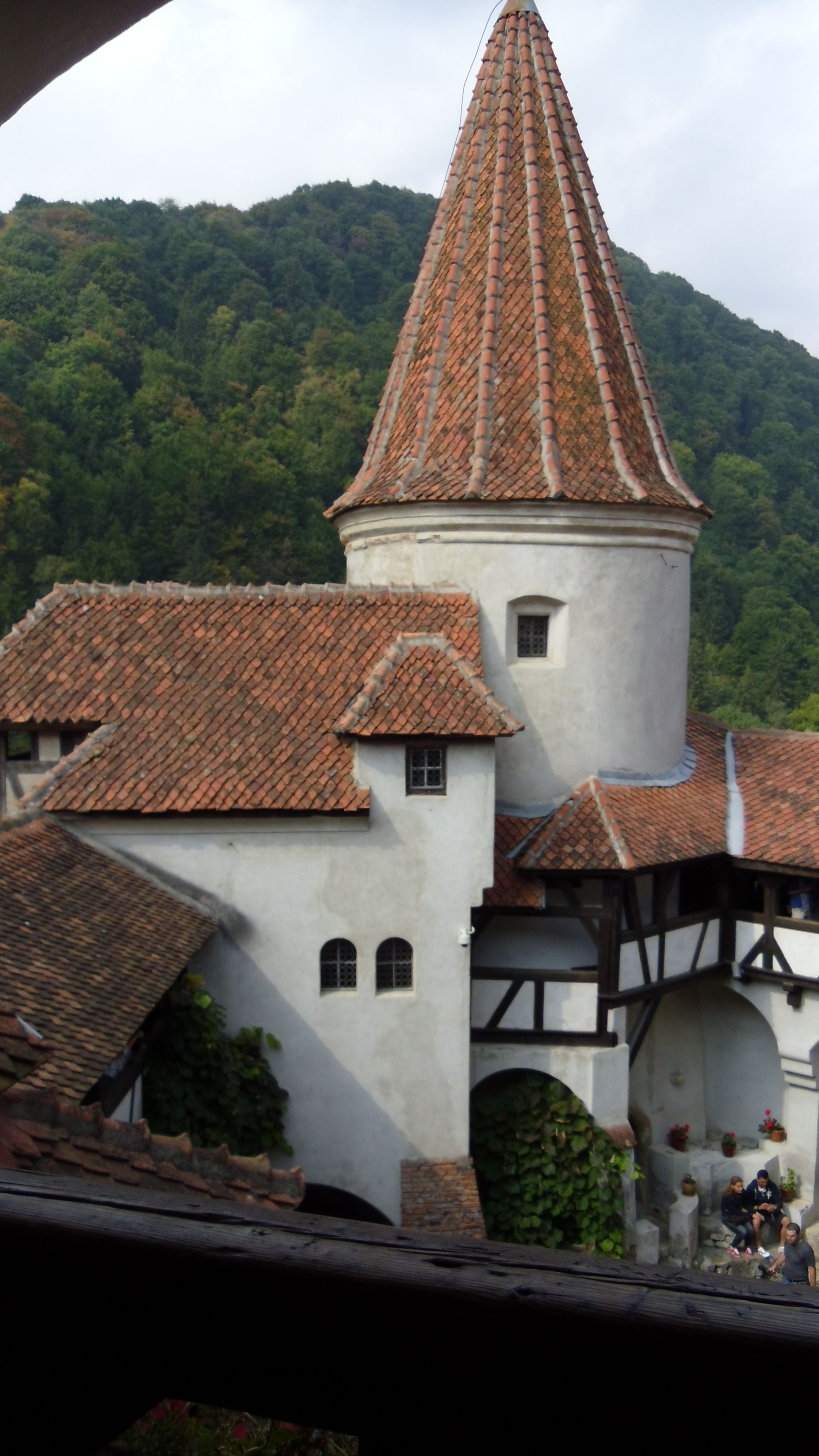 Castillo De Bran Inspiró Drácula Beautiful Places Places Romania
