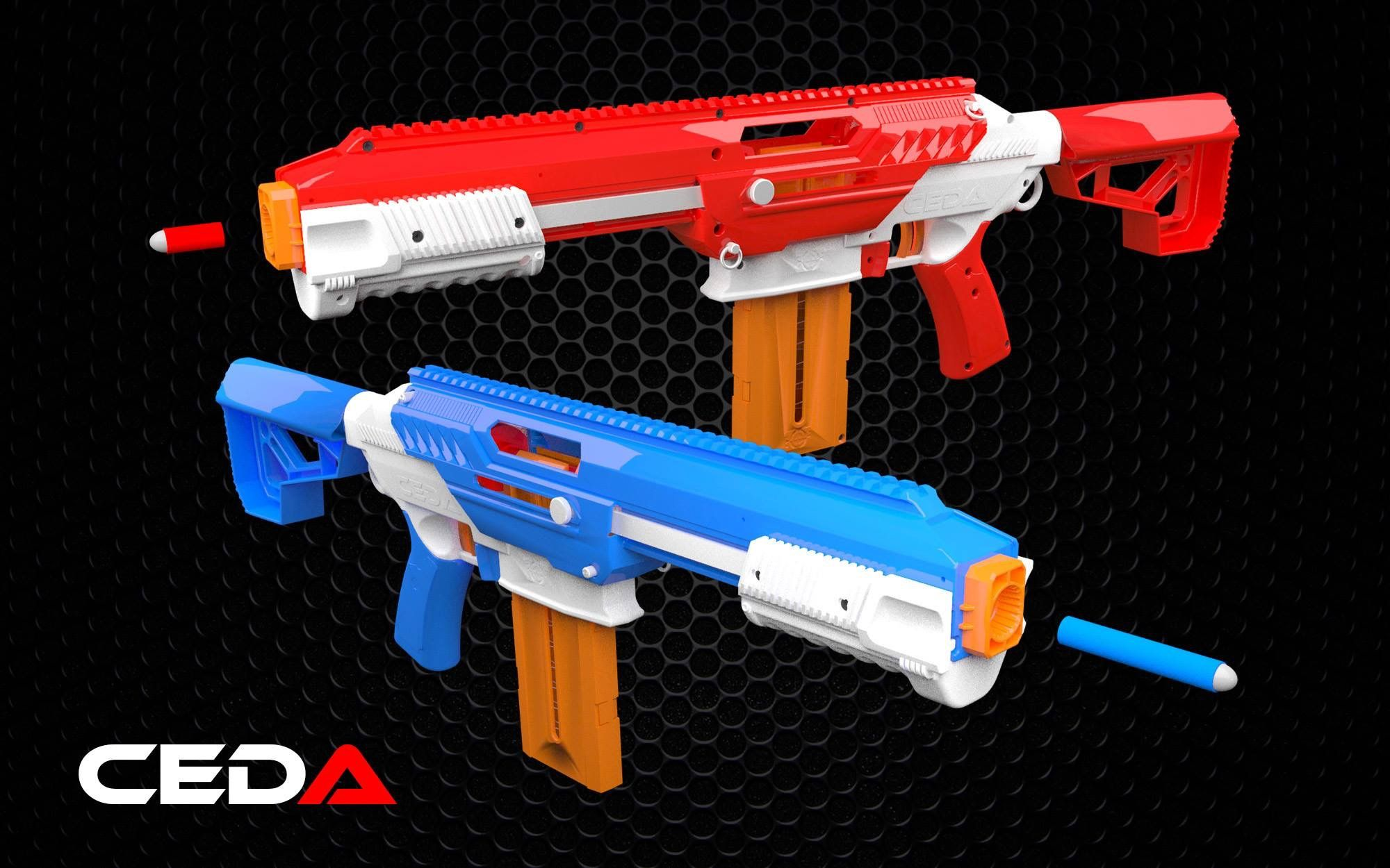 shop all Nerf