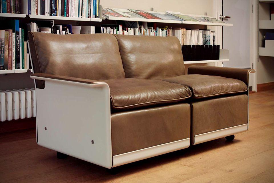 Vitsœ 620 Chair by Dieter Rams - Reissued
