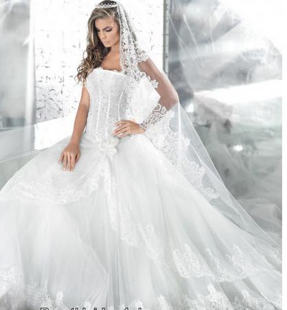 Hochzeits Tief Kleider KleidBreite Der Geschnittenen Brust R4AjL53