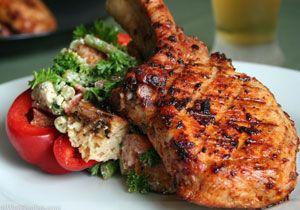 Top rated pork chop recipes
