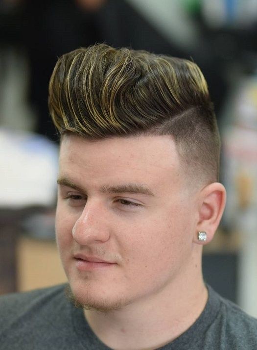Pompadour Hairstyles 20 Pompadour Hairstyles For Mens 2018  Pompadour Hairstyle And
