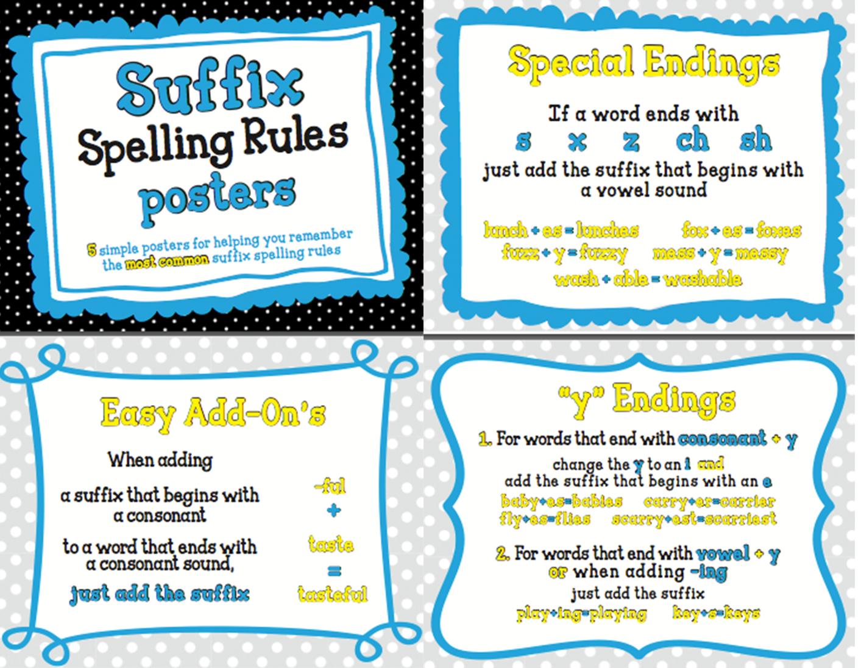 Doodle Teacher S Space Grammar Lovers Freebie