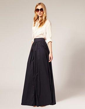 big blooming maxi skirts cda6b0e87598