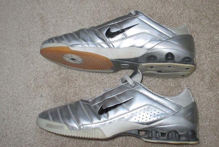 9017cb8921 Nike Shox Total Magia