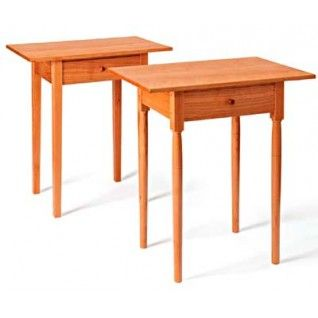 Shaker Table Plans Shaker Tables Woodworking Plan Set The