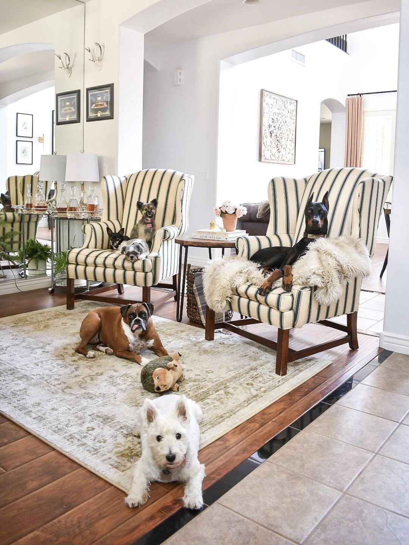 Dogs in decor dog design west highland white terrier