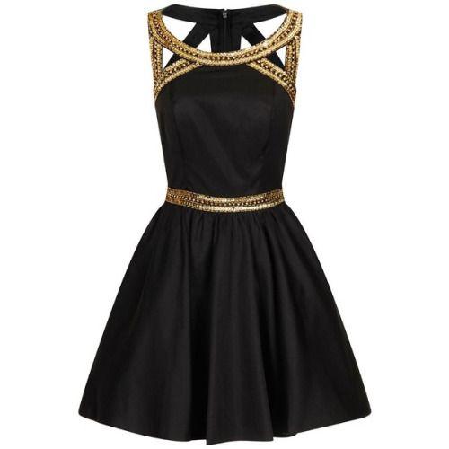 black dresses tumblr - Buscar con Google | Black Clothes ...