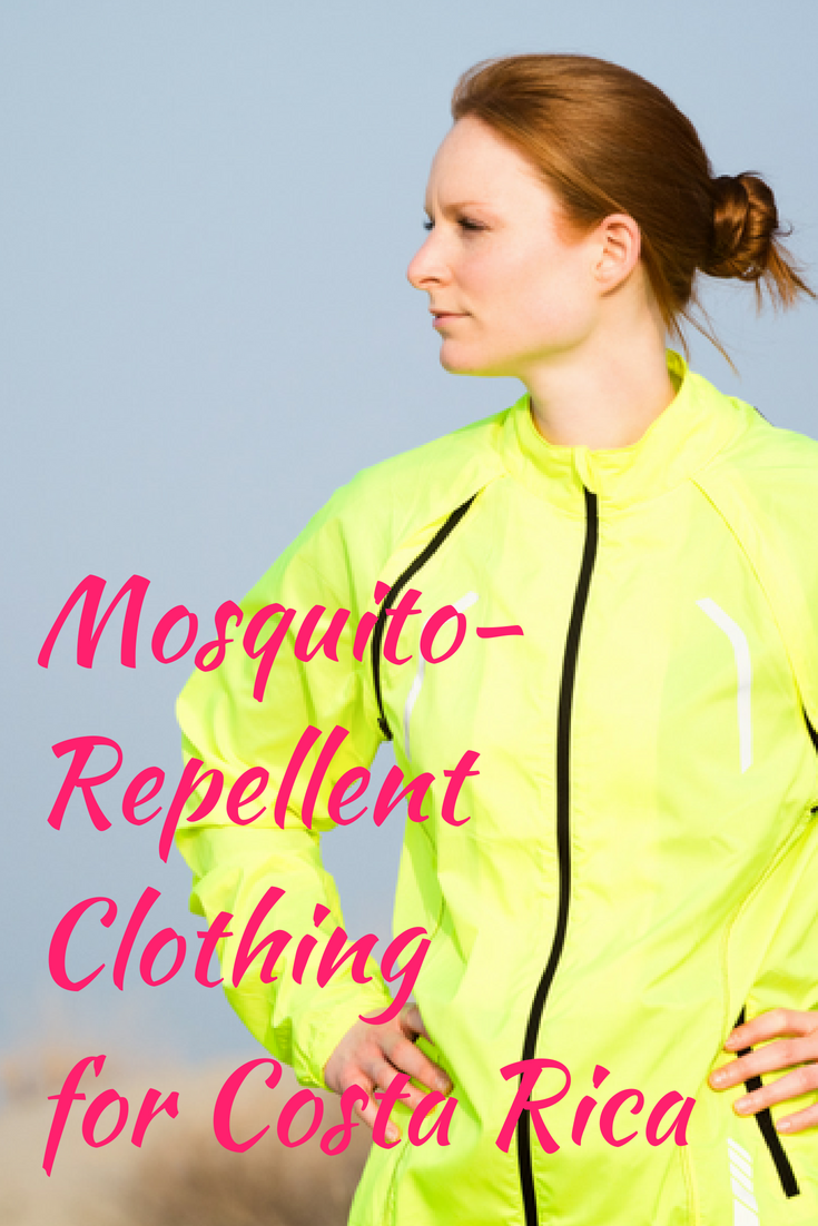 Mosquito Repellent Clothing For Costa Rica Two Weeks In Costa Rica Mosquito Repellent Clothing Mosquito Clothing Mosquito Repellent