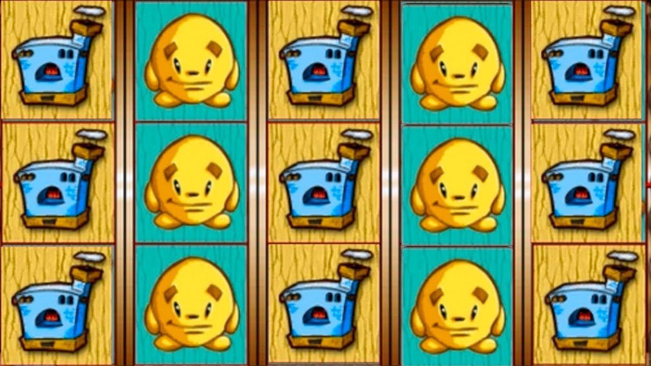 Игровой автомат juicenfruits