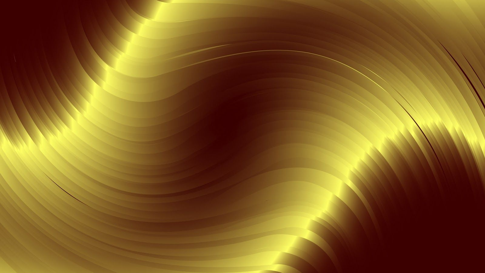Design Pattern Best Vector Wallpapers Abstract Gold