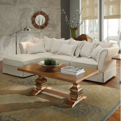 Wildon Home Brenna Plush Beige Linen Sectional Sofa Set 1010 07 Contemporary Sectional Sofa Modern Sofa Sectional Furniture