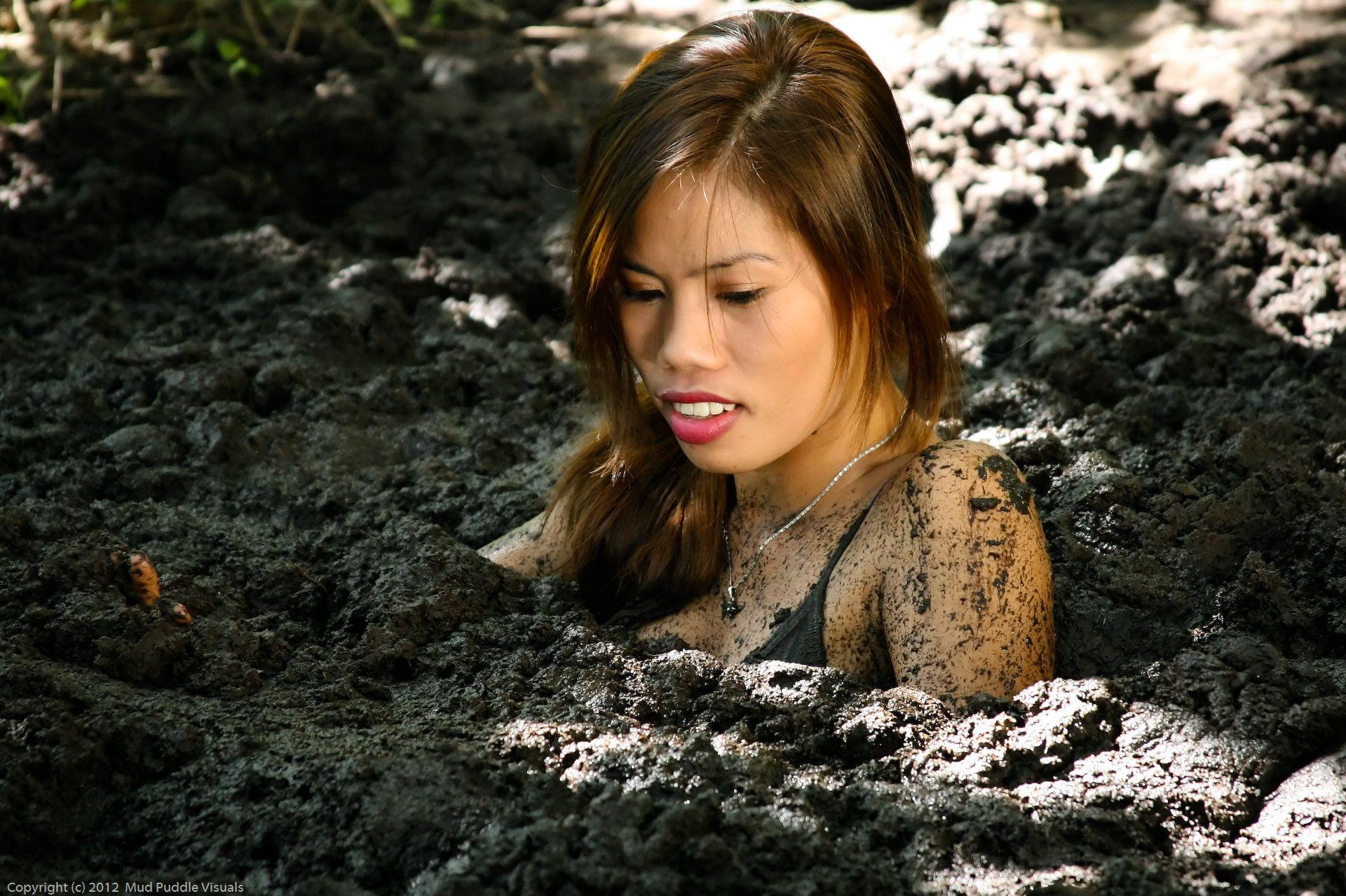 Midgets in quicksand, pretty girl porn