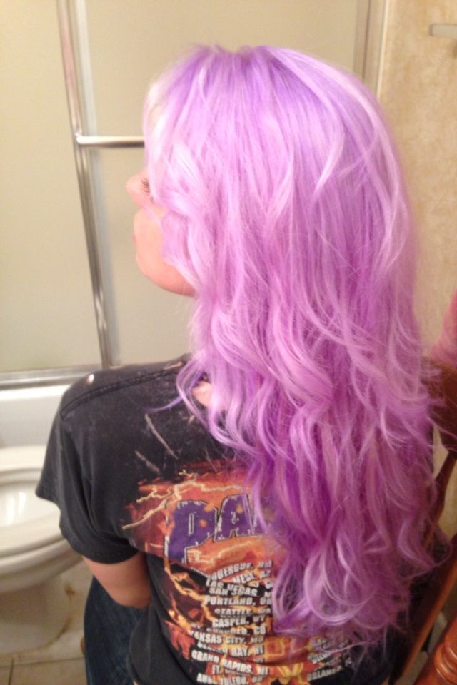 Pravana Hair Color