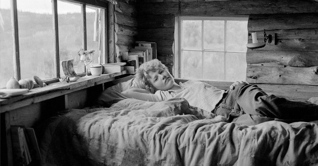 The Most Famous Lesbian Photographer You Ve Never Heard Of Until