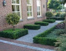 voortuinen landelijke stijl afbeeldingsresultaat voor ronde oprit split tuin pinterest