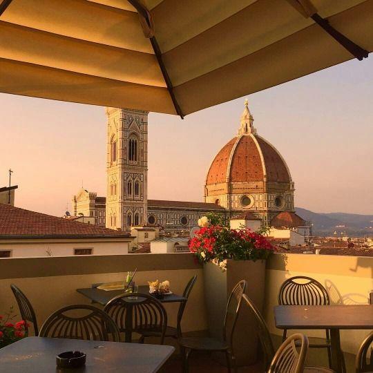 La Terrazza della Rinascente Firenze, Florence, Italy ...