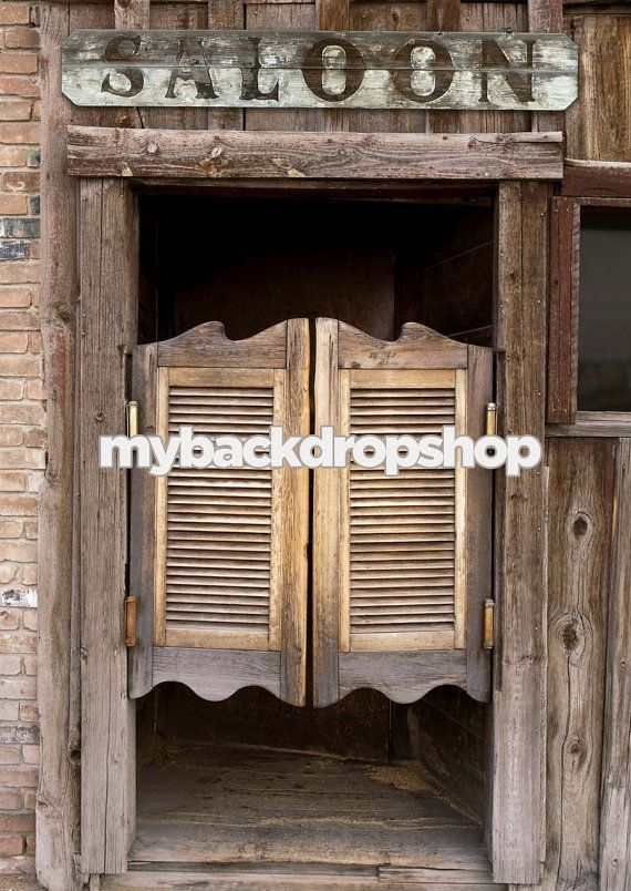 7x5ft Wild West Small Town Sheriff Doorway Polyester Photography Background Desolate Old Saloon Backdrop Western Theme Cowboy Portrait Shoot Countryside Rural Wallpaper Studio Props