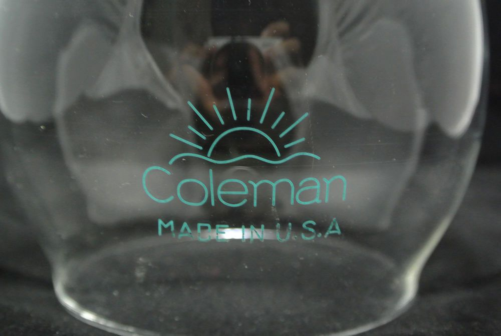Pin On Coleman