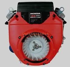 honda gx670 horizontal shaft engine repair workshop manual rh pinterest com GX610 Honda Engine Landa Pghw GX670 Honda Engine