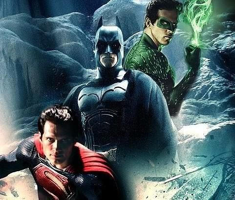 Nine More Dc Comics Movies Planned After Justice League Digital Trends Comic Movies Future Marvel Movies Marvel Comic Character