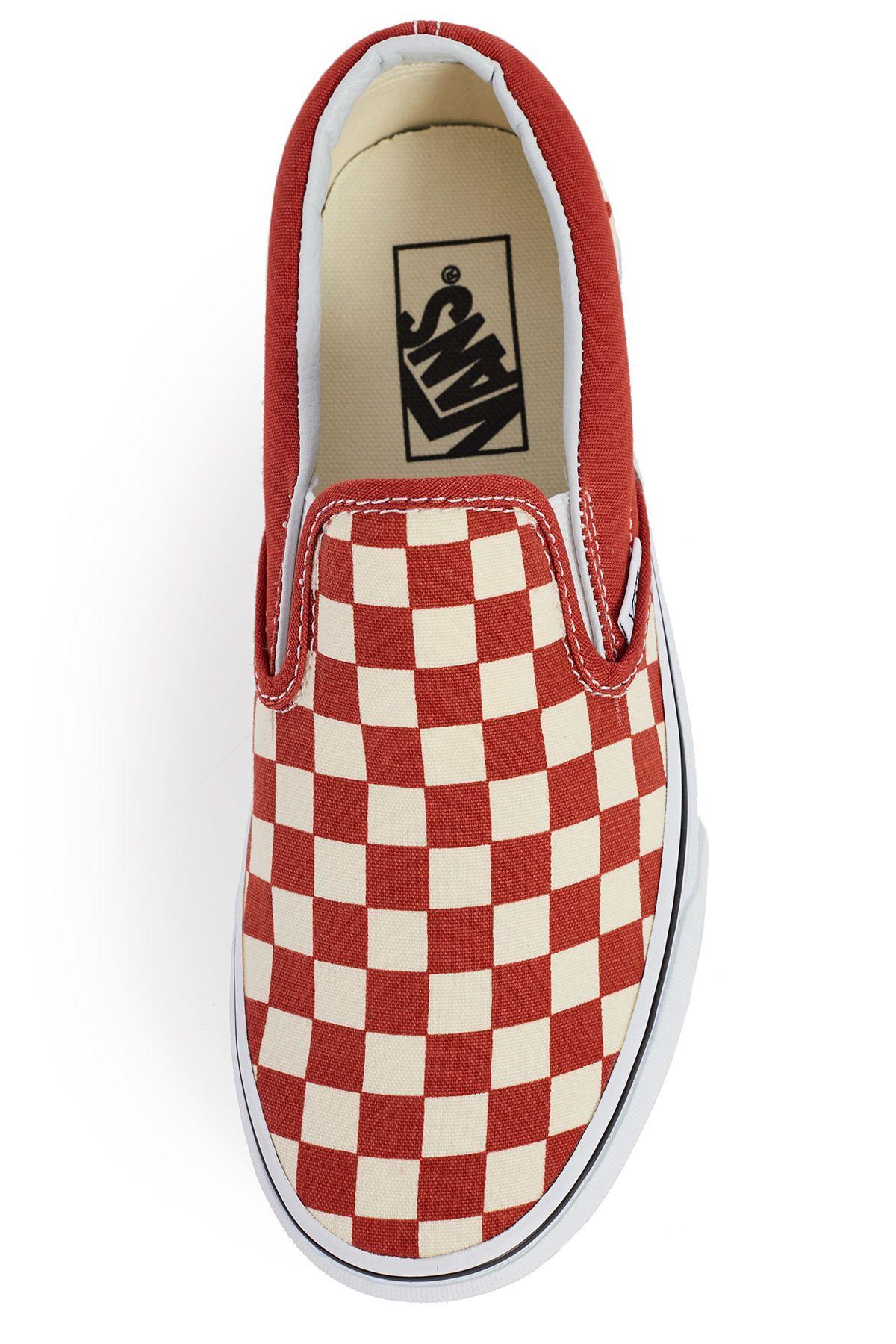 Vans | Classic Slip-On Hot Sauce