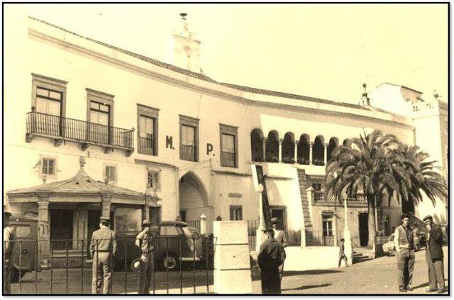 História - Artes & Imagem: Elvas