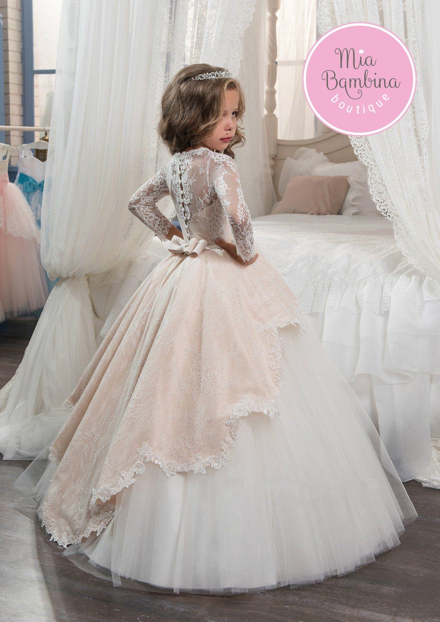 Flower Girl Dresses San Antonio Junior Bridesmaid Dress